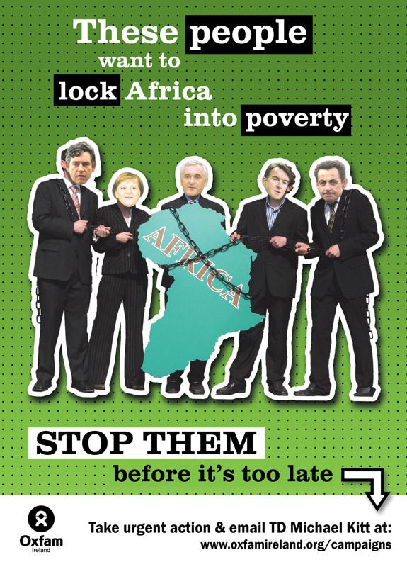 EPAs Poster