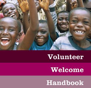 Oxfam Volunteers Handbook