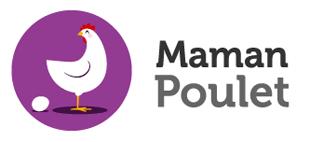 MamanPoulet.com Redesign