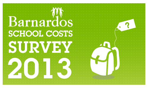 Barnardos School Costs Survey 2013