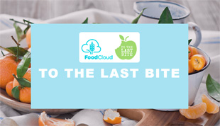 Landing Page: 'To the Last Bite' Campaign for FoodCloud