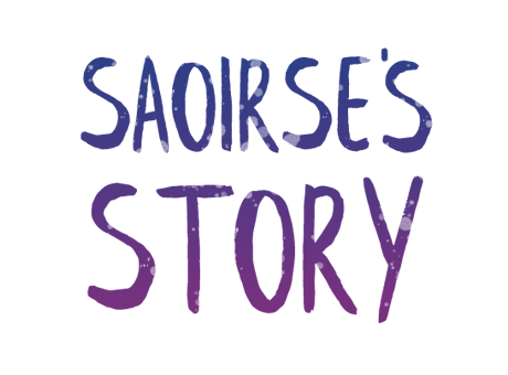 Saoirse's Story: Interactive Story for the Abortion Support Network